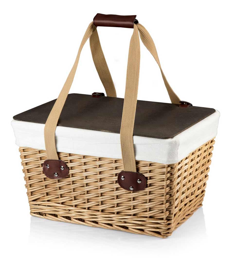 Picnic Basket Spotlight : Picnic basket buying guide world