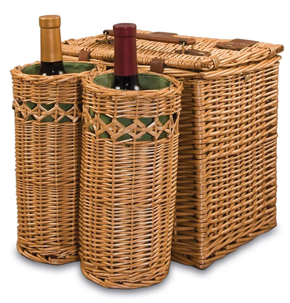 Specialty Picnic Basket